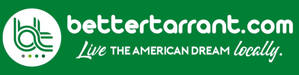 Better Tarrant logo